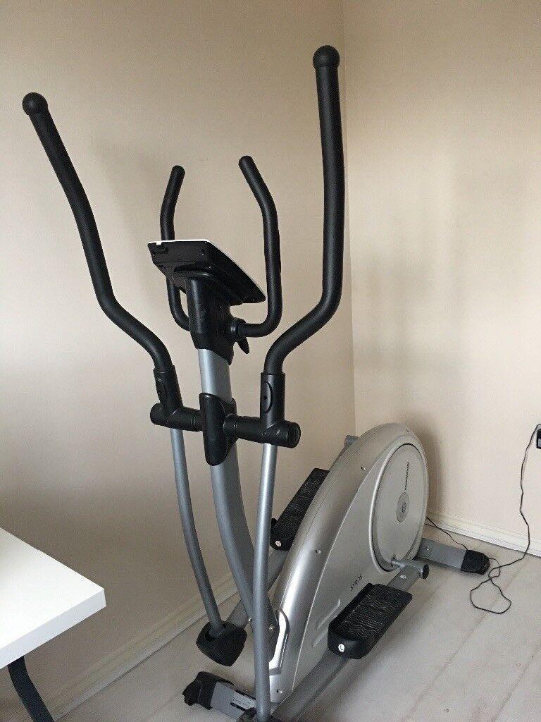 Horizon Fitness Syros Pro Crosstrainer Fitness & Jogging