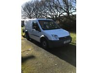 Ford Transit Connect Van SWB