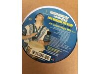 8 SOULFUL HOUSE MUSIC RECORDS LOUIE VEGA BLAZE MASTERS AT WORK DANNY KRIVIT