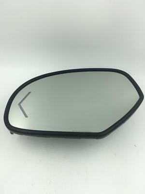 2011 Chevy Chevrolet Avalanche Truck Driver Side Turn Signal Mirror OEM Heated