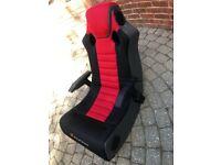Gaming Chair - X Rocker