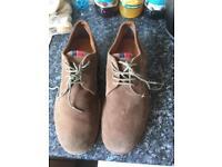 Brand new men's boots