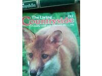 Living Countryside magazines - Marston Green