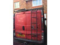 Vauxhall Vivaro 1.9DTI Spares or repair (52 plate, 169K miles on the clock) £600 ono