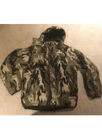 Peter Storm ski/ snowboard jacket age 13 but also fits a ladies size 12.