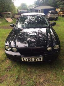 Jaguar X Type 2006 Diesel