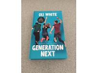 Oli White Generation Next