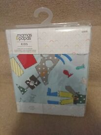 Mamas and Papas single bedding Pirates BRAND NEW
