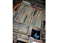 Albums Mixed Bag