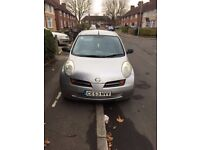 Nissan Micra 1.4 ltr Sport - Must see