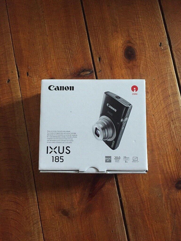 Canon IXBUS 185 20.0 mega pixels Brand new !!!