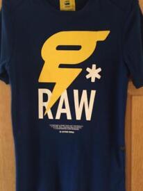 G Star Raw Men's T-Shirt