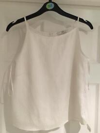 White Top (Size 6)