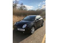 Alfa Romeo MITO, Full Service History, New Clutch, Low Mileage, Two lady Owners from new
