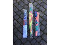 Kites - 3 kites various sizes