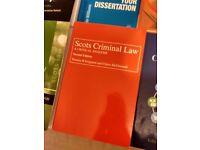 law books glasgow uni family GDPR criminal internet cheap EU public property trusts succession admin