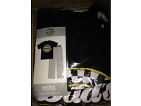 MENS PYJAMES DADS TAXI brand new in packet Size SM (36-38) will post out
