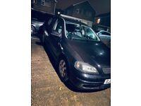 Vauxhall, ASTRA, Hatchback, 2004, Manual, 1598 (cc), 5 doors