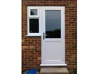 Quality Windows, Conservatories, Porches and Doors fitted from £399