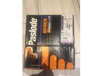 Passlobe 1st fix nails
