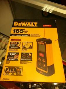 Dewalt Distance Laser, We Sell Used Laser & Measurement Tools! Get A Deal! (#34421)
