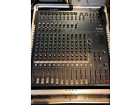 Yamaha Mixing console MG166cx 16 channel - MUST SELL ONO