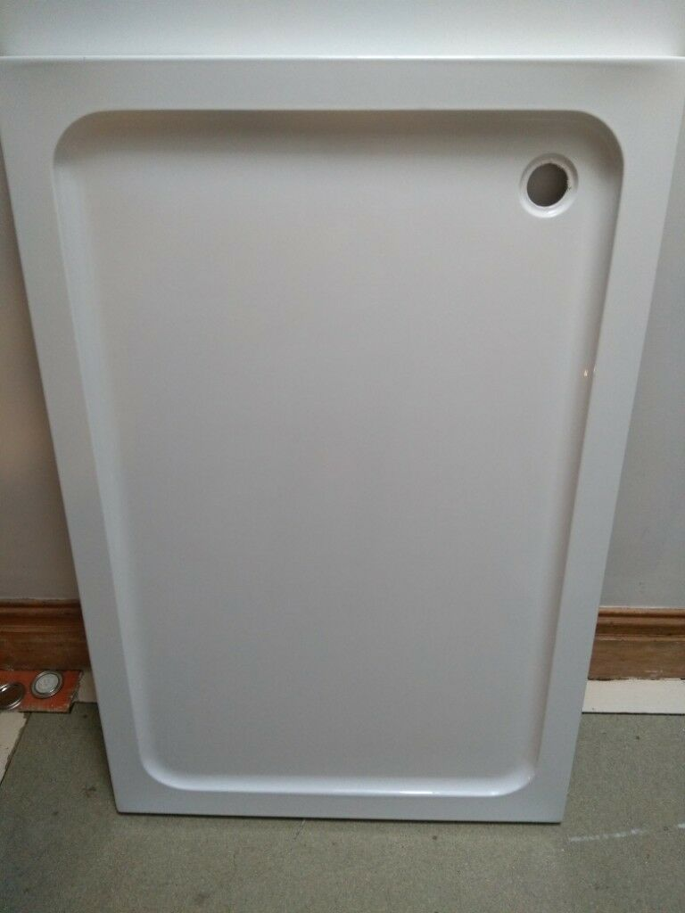 Shower tray for sale | in Eston, North Yorkshire | Gumtree