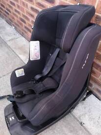 Nuna Rebl Plus car seat