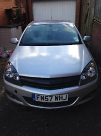 Vauxhall Astra 1.4 parts