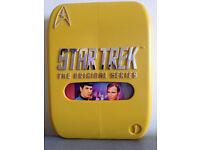 Star Trek: The Original Series - Season 1 [DVD]