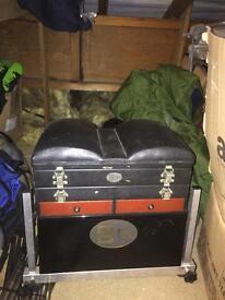 Btec fishing box