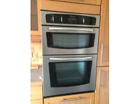 Electric Oven / Grill