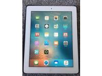 iPad 2 (with case)