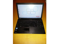 "Toshiba Satellite Pro C50-A-137 15.6"" (500GB, Intel Core i5, 2.6GHz, 8GB) -Super fast Laptop!"