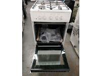 Essential Gas Cooker (50cm) *Ex-Display* (12 Month Warranty)