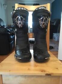 Arlen ness boots