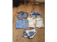 Jasper Conran baby boys clothes