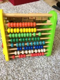 Abacus a