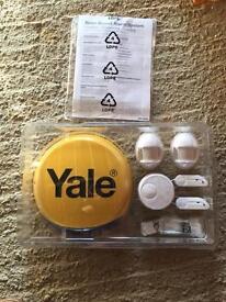 Yale domestic alarm