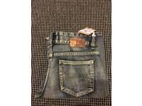 Women's jeans - New