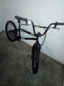 Mongoose.childs bicycle.