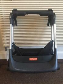 Stokke Scoot v2 chassis