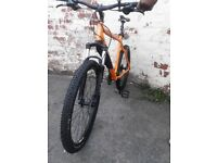 Mens Genesis mountain Bikes For Sale in Middlesbrough £280