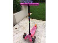 Mini Micro Scooter (Age 3-5)