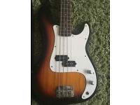 Encore Bass Guitar