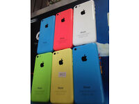 iphone5c good condition EE-VODAFONE-02-GIFFGAFF