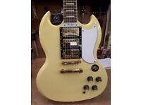 Epiphone SG Custom electric guitar for sale