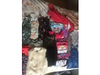 5-6 girls clothes