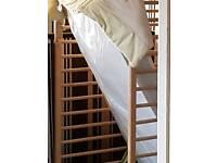 Ikea cot with matress