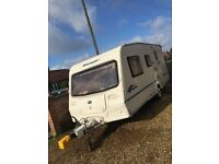 Bailey ranger 500/5 2004 5 berth